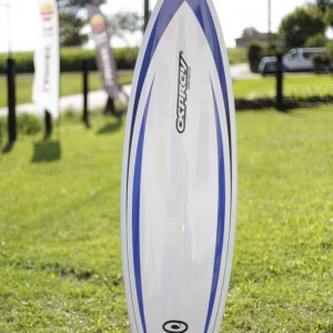 Tabla surf Osprey
