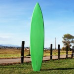 Tabla SUP Tower GREEN