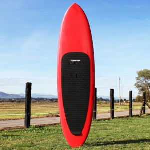 Tabla SUP Tower RED