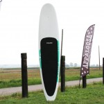 Tabla SUP Tower
